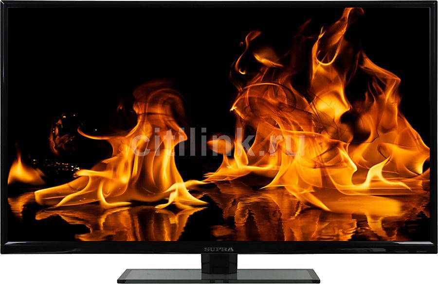 LED телевизор SUPRA STV-LC40T420FL