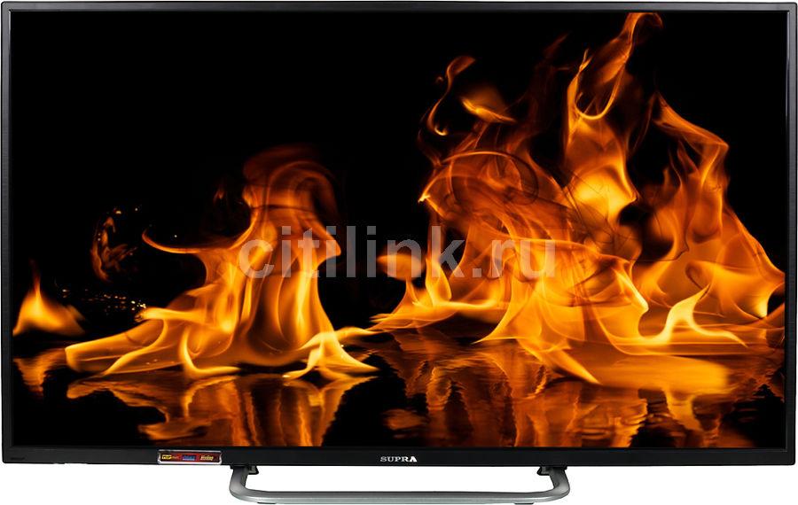 LED телевизор SUPRA STV-LC42T900FL