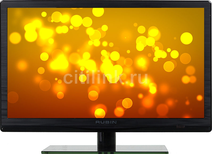 LED телевизор RUBIN RB-19SE7T2C