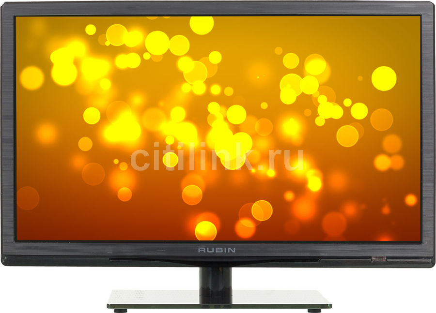 LED телевизор RUBIN RB-22SE7FT2C