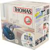 Моющий пылесос THOMAS Twin T1 Turbo, 1600Вт, синий вид 12