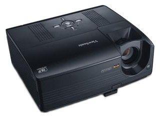 Проектор VIEWSONIC PJ560D черный [vs11580]