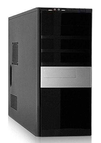 ПК I-RU City в составе AMD Phenom II X4 955 box/ASROCK M3A770DE/4Gb/1GbGTX560/500Gb/DVD-RW/ [системный блок]