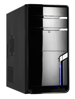 ПК I-RU City в составе INTEL Core i5 2500K/MSI H67MS-E23/8Gb/1Gb5850/2Tb/LINKWORLD 600W/ [системный блок]