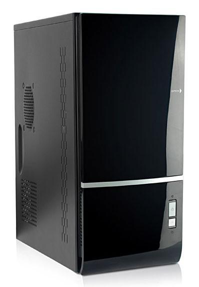 ПК I-RU City в составе AMD Athlon II X2 220/ASUS M4A78LT-M LE/2Gb/512Mb4550/500Gb/DVD-RW/ [системный блок]
