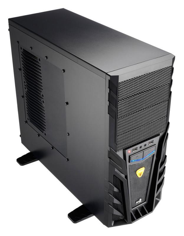 ПК I-RU City в составе INTEL Core i5 2500/ASUS P8H61/8Gb/1.3GbGTX570/1Tb/DVD-RW/ [системный блок]