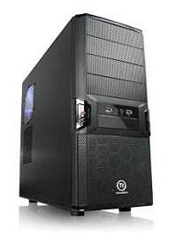 ПК I-RU City в составе AMD Phenom II X4 955/MSI 880GM-E41/4Gb/1Gb6870/1Tb/DVD-RW/ [системный блок]
