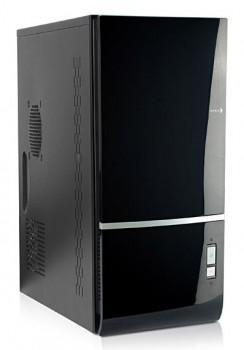 ПК I-RU City в составе AMD Athlon II X4 640/MSI 870-C45/4GB/1GB HD6850/1TB/FOXCONN 500W/ [системный блок]