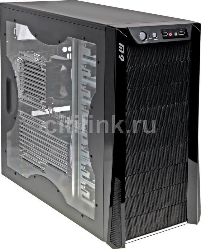 ПК I-RU City в составе INTEL Core i7 960/INTEL DX58SO2/16Gb/1Gb GTX560/1Tb,500Gb/Blu-Ray/