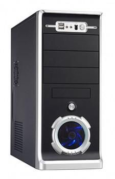 ПК I-RU City в составе AMD Phenom II X4 945/ASUS M4A87TD/4GB/1GB GT430/1TB/DVD-RW/ [системный блок]