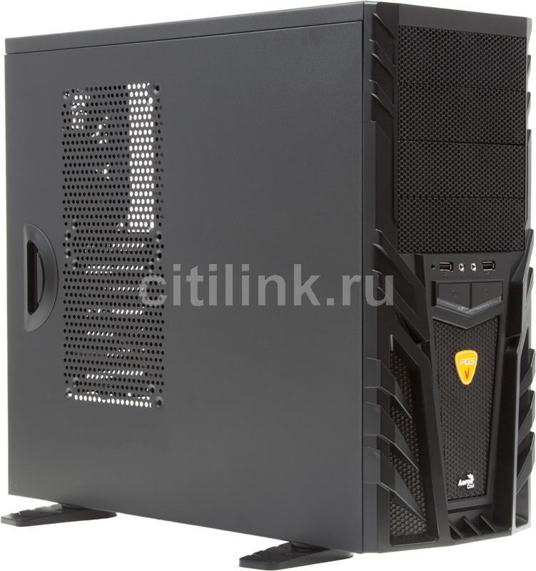 ПК I-RU City в составе INTEL Core i5 2500K/MSI P67A-GD53/8GB/1GB HD6850/1080GB/DVD-RW/ [системный блок]