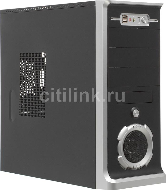 ПК I-RU City в составе AMD Phenom II X2 555/MSI 760GM-P33/4GB/1GB HD6770/500GB/DVD-RW/ [системный блок]