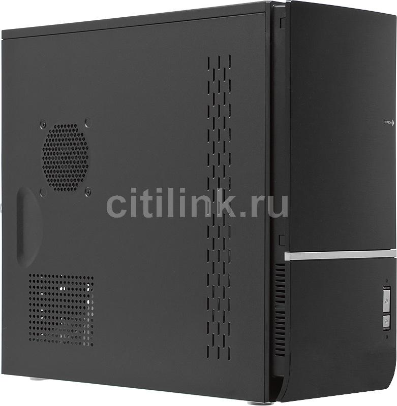 ПК I-RU City в составе INTEL Core i7 2600/GA-Z68MA-D2H-B3/4GB/1GB GTX460SE/160GB/DVD-RW/ [системный блок]