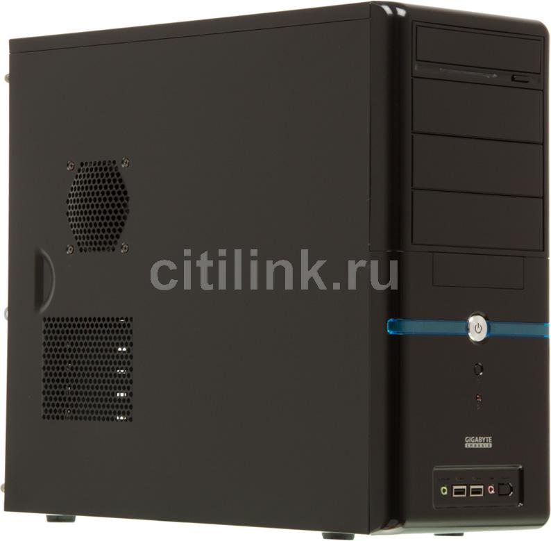 ПК I-RU City в составе INTEL Core i5 2310/GA-Z68MA-D2H-B3/8Gb/1Gb GTX550-Ti/2Tb/DVD-RW/ [системный блок]