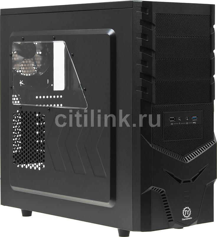 ПК I-RU City в составе INTEL Core i5 2500K/GA-Z68XP-UD3/8GB/1GB GV6950/1TB/DVD-RW/ [системный блок]
