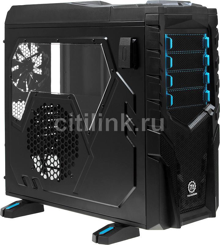 ПК I-RU City в составе AMD Phenom II X6 1090T/ASUS Crosshair IV Formula/16GB/2GB 6950/2TB/DVD-RW/ [системный блок]
