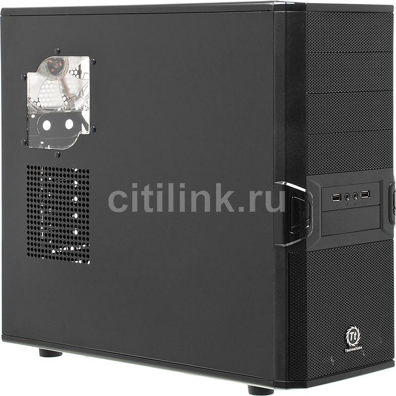 ПК I-RU City в составе INTEL Core i5 2500K/GA-P67A-D3-B3/8Gb/1Gb HD6870/DVD-RW/THERMALTAKE 650W/ [системный блок]