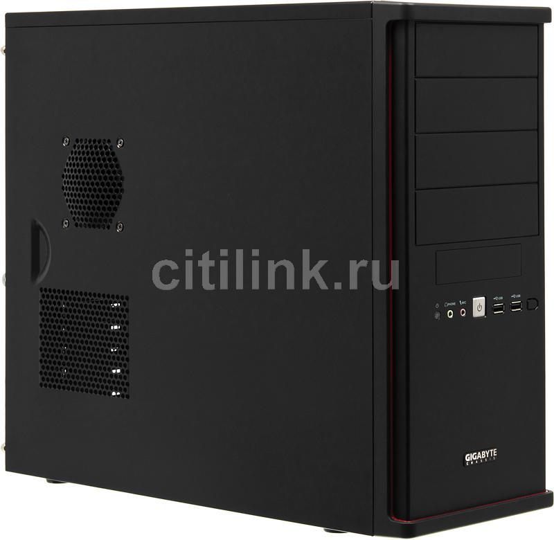 ПК I-RU City в составе INTEL Core i5 2400/ASUS P8H67-M LX/8GB/1GB N560OC/1TB/DVD-RW/ [системный блок]