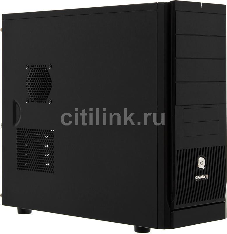 ПК I-RU City в составе INTEL Core i5 2500/ASUS P8P67 DELUXE/8GB/2GB 6950/500GB/DVD-RW/ [системный блок]