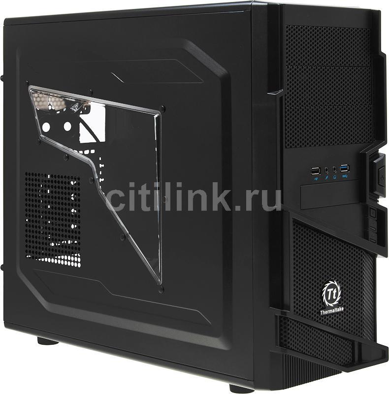 ПК I-RU City в составе AMD FX 8120/ASUS M5A97/16Gb/2Gb HD6970/1Tb/DVD-RW/THERMALTAKE 800W/TITAN/ [системный блок]