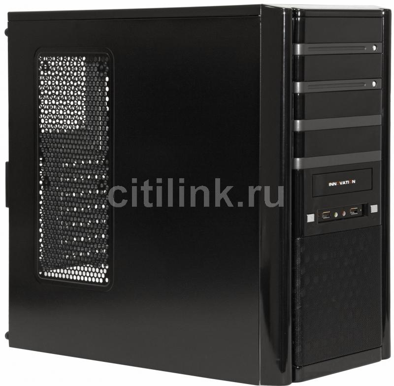 ПК I-RU City в составе AMD Phenom II X4 960T/MSI 870S-C45/8GB/2GB R6950/2TB/DVD-RW/ [системный блок]