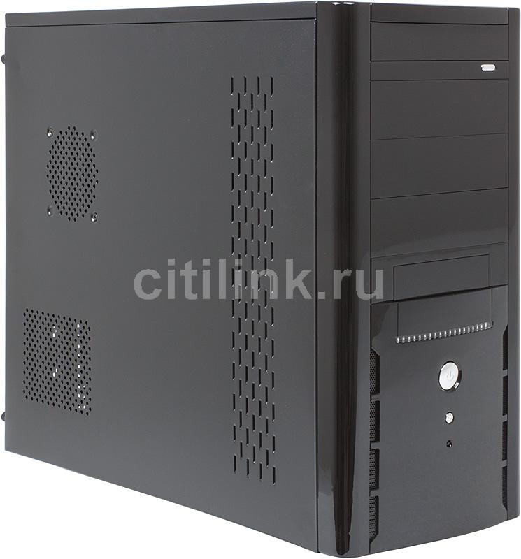 ПК I-RU City в составе AMD Athlon II X3 455/MSI 760GM-P21/4GB/1GB AX6930/500GB/DVD-RW/ [системный блок]