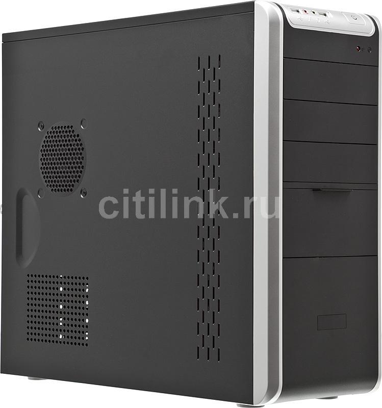 ПК I-RU City в составе INTEL Core i3 2120/ASUS P8H61-M LX/8GB/1GB GTX560Ti/2TB/DVD-RW/ [системный блок]