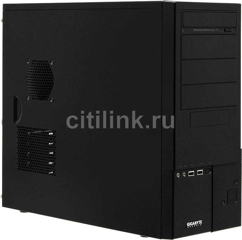 ПК I-RU City в составе INTEL Core i5 2400 box/ASUS P8Z68-V LX/8Gb/1Gb GTX550-Ti/120Gb, 1Tb/DVD-RW/ [системный блок]