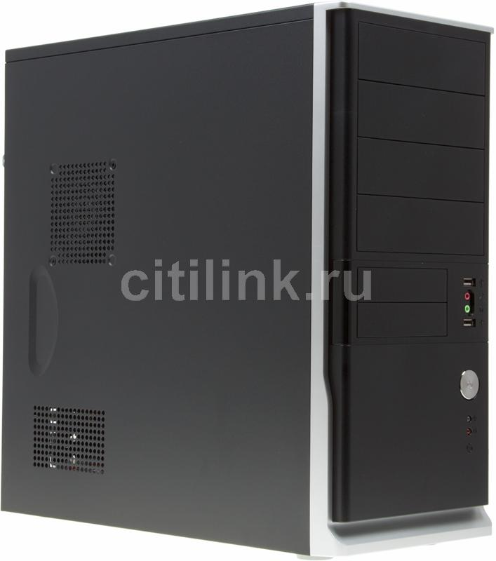 ПК I-RU City в составе INTEL Core i7 2600K box/GA-Z68MA-D2H-B3/16GB/1GB AX7770/320GB/ [системный блок]