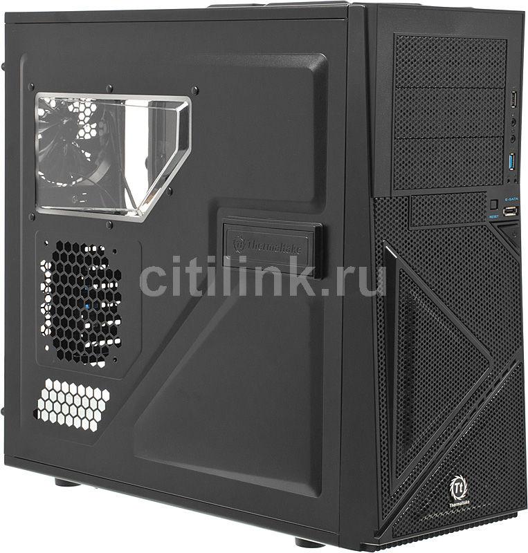 ПК I-RU City в составе INTEL Core i5 2400/ASUS P8Z68-V LX/8GB/3GB HD7950/128GB+1TB/DVD-RW/ [системный блок]