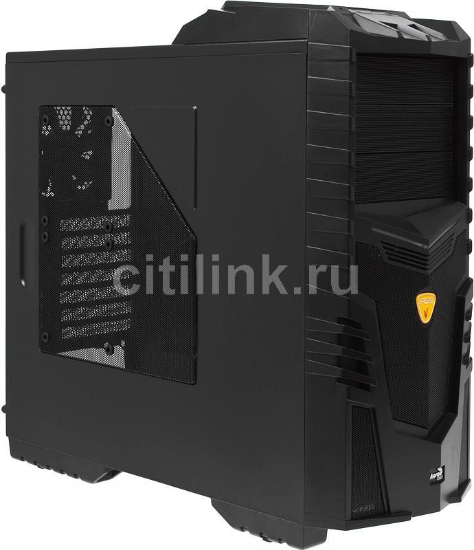 ПК I-RU City в составе INTEL Core i7 3820/ASUS P9X79/16Гб/GeForce GTX570 1.3Гб/1Тб+60 Гб/DVD-RW/675W [системный блок]