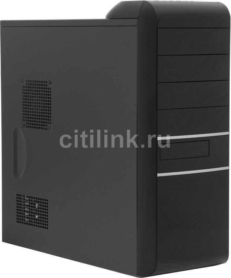 ПК I-RU City в составе INTEL Celeron G530/ASUS P8H61/8Гб/Radeon HD 6670 1Гб/500Гб/DVD-RW/CR/400Вт [системный блок]