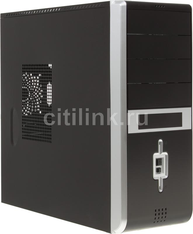 ПК I-RU City в составе INTEL Core i5 2400/MSI PH61A-P35/4GB/GeForce GTX 550Ti 1024 Мб/1024 Гб/ [системный блок]