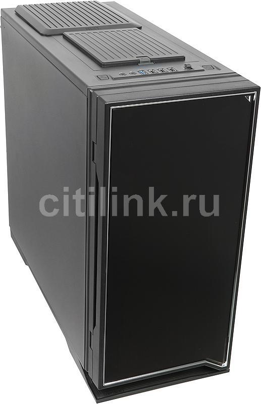 ПК I-RU City в составе INTEL Core i7 3770/GA-Z77X-D3H/16GB/2*GeForce GT 220 1024 Мб/120 Гб/ [системный блок]
