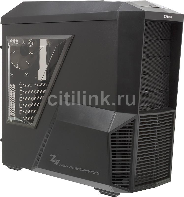 ПК I-RU City в составе INTEL Core i5 2400/MSI Z77A-G43/4Гб/GeForce GTX650Ti 2Гб/DVD-RW/750W [системный блок]
