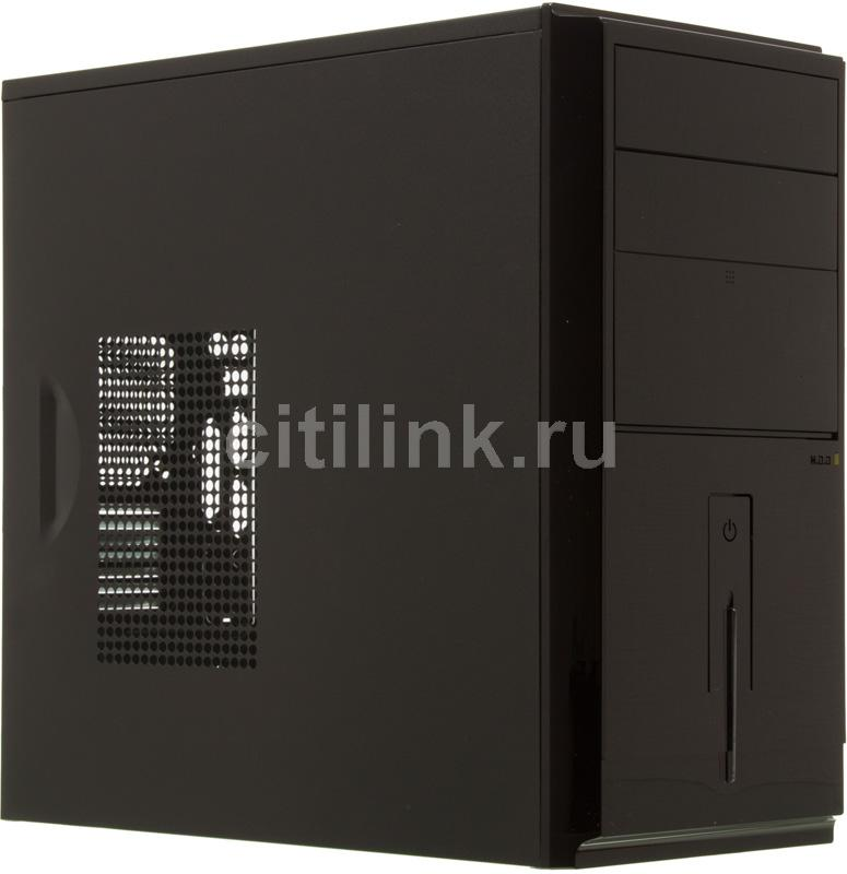 ПК I-RU City в составе INTEL Pentium G840/GA-H61M-S2PV/2GB/250 Гб/350 Вт/Acorp/ [системный блок]