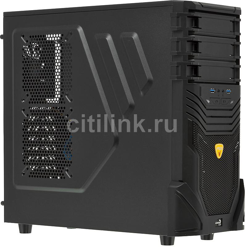 ПК I-RU City в составе INTEL Core i5 3570/GA-Z77-DS3H/8GB/GeForce GTX 660 2048 Мб/2048 Гб/ [системный блок]
