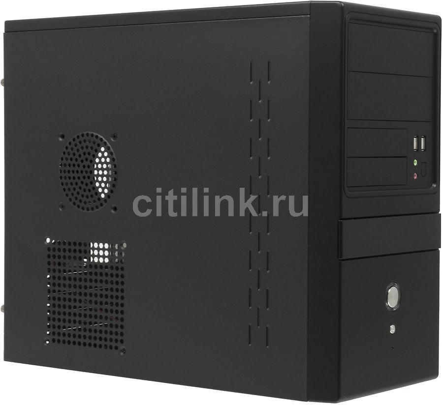 ПК I-RU City в составе AMD A8 5500 box/GA-F2A85XM-D3H/8Гб/60Гб/DVD-RW/400W [системный блок]