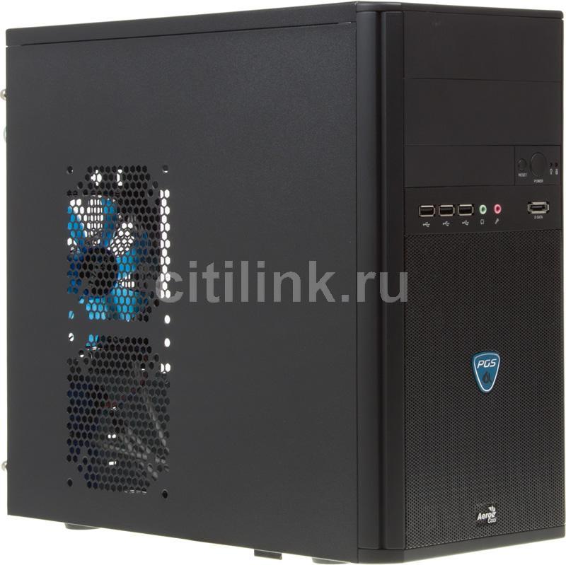 ПК I-RU City в составе INTEL Core i5 3570K/ASUS P8Z77-M/8GB/Radeon HD 7870 2048 Мб/1024 Гб/128 Гб/550 Вт/ [системный блок]