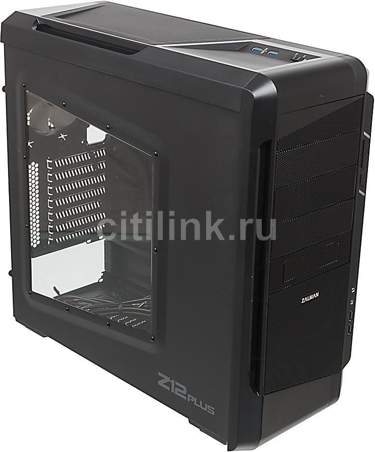 ПК I-RU City в составе INTEL Core i5 3570K/MSI Z77A-G43/2 * 4096 Мб/GeForce GTX 670 2048 Мб/1024 Гб/Blu-Ray RE/650 Вт/Win7HP64/ [системный блок]
