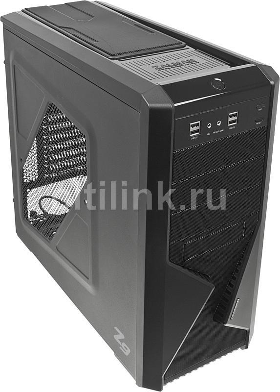 ПК I-RU City в составе INTEL Core i5 3470/GA-H77-DS3H/8Гб/GeForce GTX670 2Гб/128Г+1Тб/DVD-RW/600W/Win8Pro 64bit [системный блок]