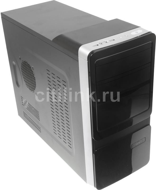 ПК I-RU City в составе INTEL Core i5 3470/ASUS P8B75-M LX PLUS/4096 Мб/GeForce GT 610 1024 Мб/500 Гб/DVD-RW/400W/Win7Pro32/ [системный блок]