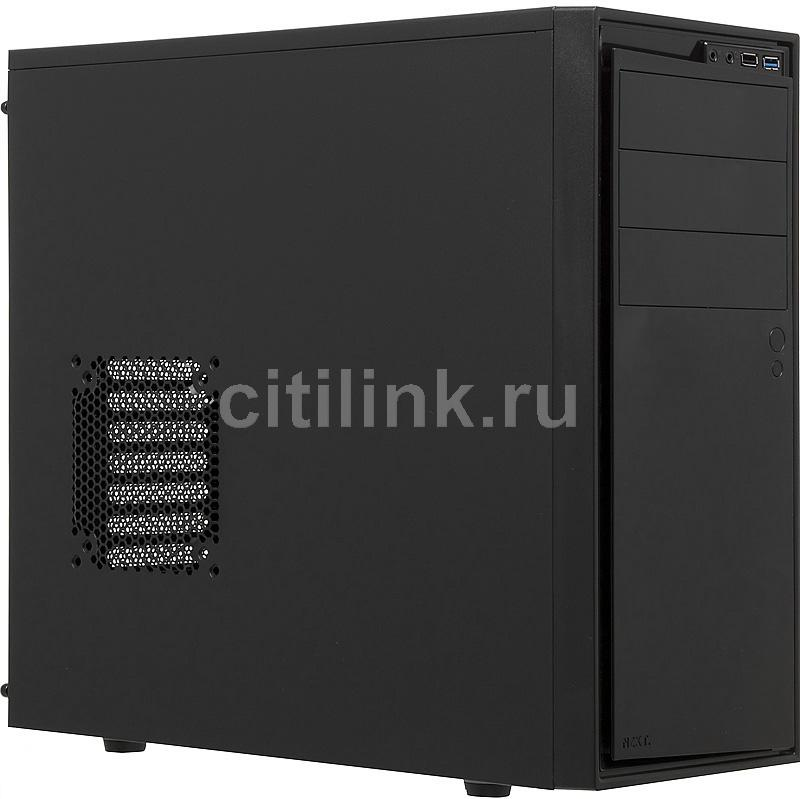 ПК I-RU City в составе INTEL Core i5 4670K/GA-Z87X-D3H/8GB/GeForce GTX 760 2048 Мб/120GB/600W/ [системный блок]