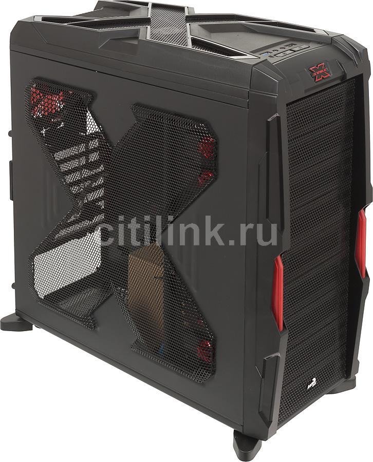 ПК I-RU City в составе AMD FX 4100/GA-990XA-UD3/8GB/Radeon HD 7870 2048 Мб/1024 Гб/DVD-RW/700 Вт/ [системный блок]