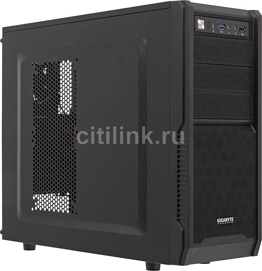 ПК I-RU City в составе INTEL Core i5 3470 box/ASUS P8B75-M LX+/8Гб/1Тб/DVD-RW/550W [системный блок]