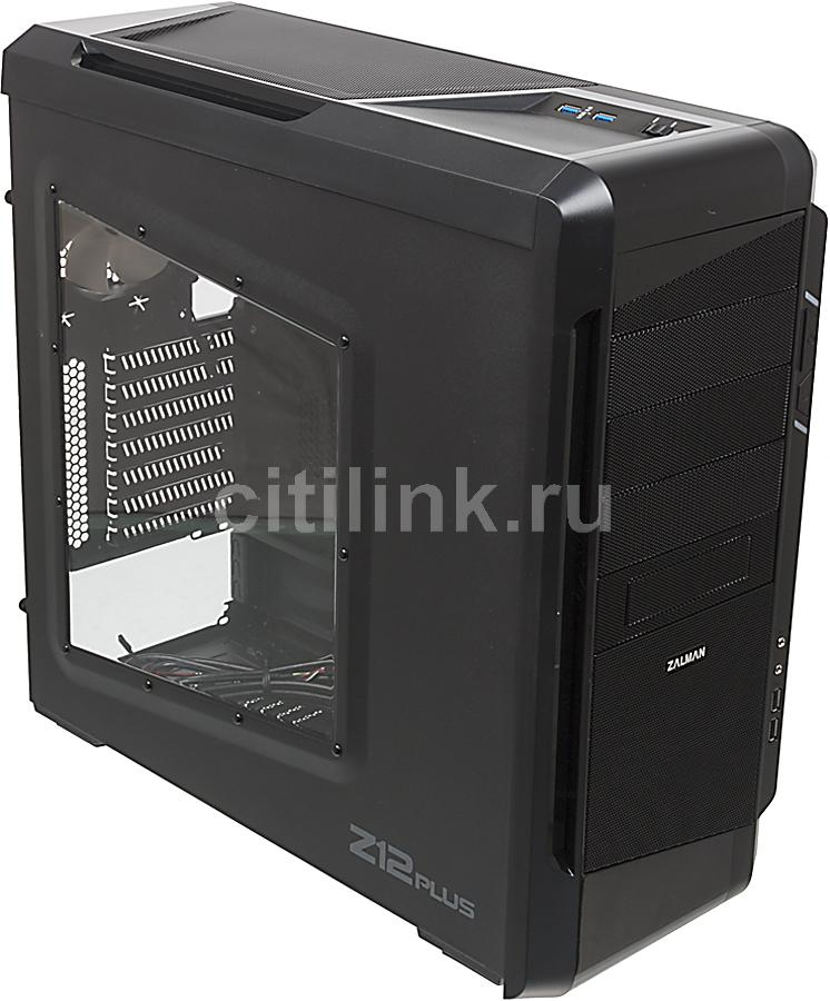 ПК I-RU City в составе INTEL Core i7 3770K/ASROCK Z77 EXT4/32Гб/2*GeForce GTX770 4Гб/120Гб+2Тб/Blu-Ray/1200W [системный блок]