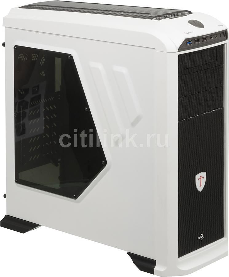 ПК I-RU City в составе INTEL Core i5 4440/ASUS Z87-A/8Гб/GeForce GTX650Ti 1Гб/250Г+2Тб/DVD-RW/SB/550W [системный блок]