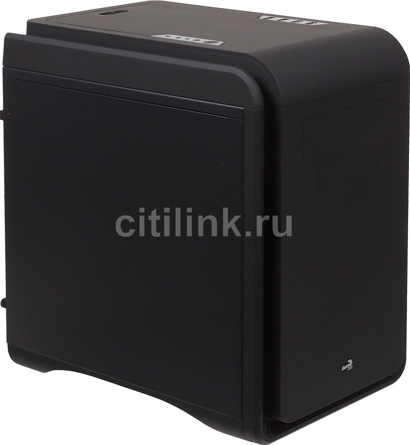 ПК I-RU City в составе AMD Athlon II X4 750/GA-F2A88XM-DS2/4GB/450W/ [системный блок]