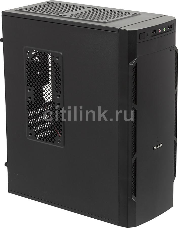 ПК I-RU City в составе INTEL Core i3 4330/ASUS H81M-C/4096 Мб/1024 Гб/64GB/DVD-RW/500 Вт/Win7PRO64/ [системный блок]