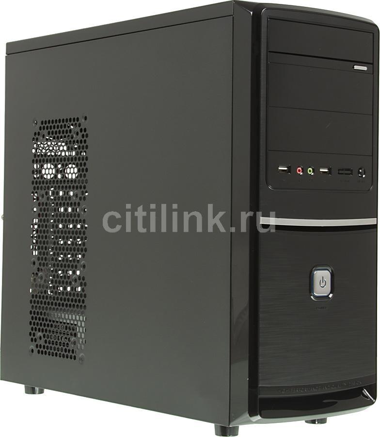 ПК I-RU City в составе INTEL Core i5 3470/GA-P75-D3/16GB/GeForce GTX 660 2048 Мб/1024 Гб/128GB/DVD-RW/500W/Win7PRO64/ [системный блок]